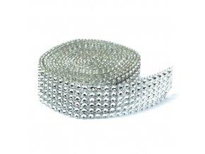 diamantový pás s
