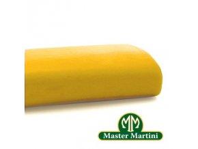 Potahovací hmota Master Martini 1kg - žlutá