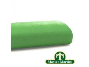 Potahovací hmota Master Martini 1kg - zelená
