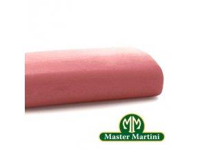 Modelovací hmota Master Martini 1kg - růžová - do ledna