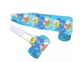 Frkačky 6 ks - Spongebob