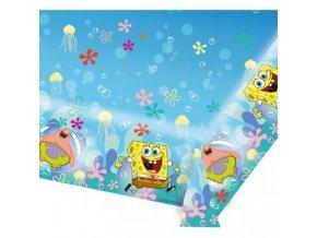 Party ubrus s potiskem - Spongebob