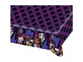 Party ubrus s potiskem - Monster High