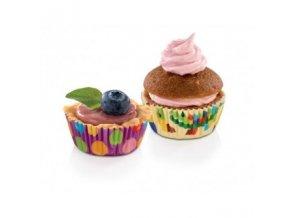 Cukrářské mini košíčky DELÍCIA - pro děti