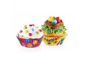 Cukrářské košíčky velké DELÍCIA - pro děti