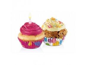 Cukrářské košíčky velké DELÍCIA - na párty