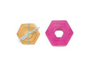Vypichovač Decora - šestiúhelník