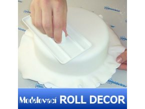 Modelovací hmota Roll Decor - 7,5 kg