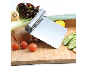 Špachtle kuchařská rovná OR428
