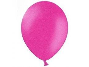 Balónky 5 ks pastelové - rose