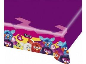 Party ubrus s potiskem - Furby