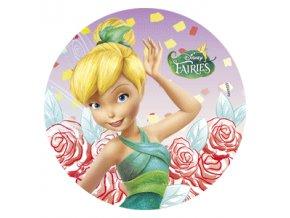 Jedlý papír A - Fairies
