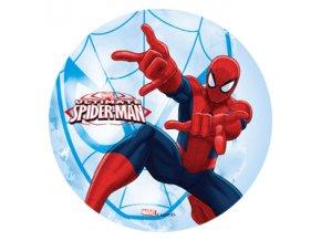 Jedlý papír C - Spiderman