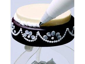 Královská glazura - balení 500g