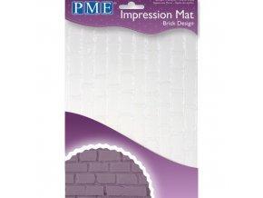 Otiskovací podložka PME - Brick
