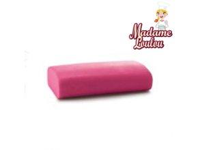 Potahovací hmota Madame Loulou - 250g - Fuchsiová