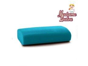 Potahovací hmota Madame Loulou - 250g - Zářivě modrá