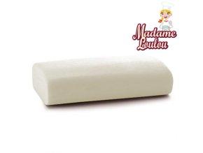 Potahovací hmota Madame Loulou - 250g - Bílá