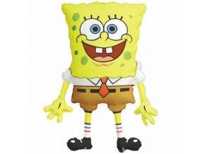 Spongebob - foliový balónek