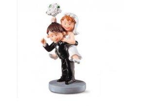 Svatební figurka - 10624