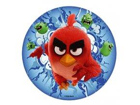 Jedlý papír B - Angry Birds