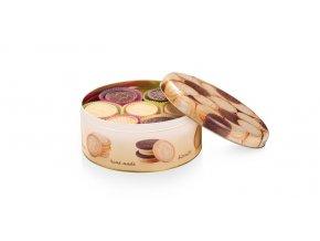 Dóza na sušenky DELÍCIA pr.20 cm