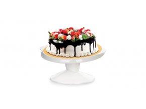 Otočný stojan na dort - velký DELÍCIA průměr 29 cm