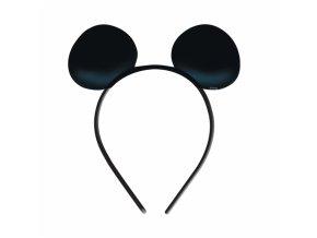 Párty čelenka 4ks - MICKEY Mouse