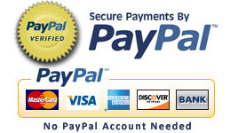 PayPal: no paypal account needed