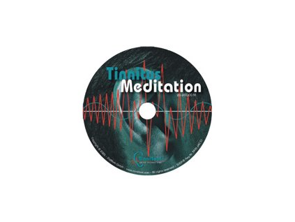 AUDIO CD - meditačná terapia