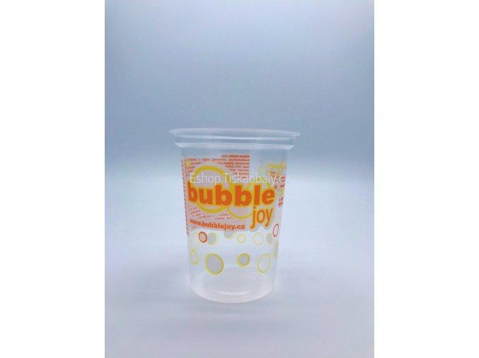 kelímek bubble joy