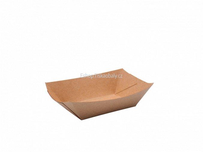 misky lod s2 m hneda