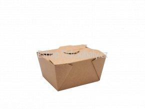 menubox 0700 hnedy