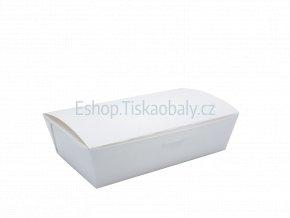 menubox 0700 bily