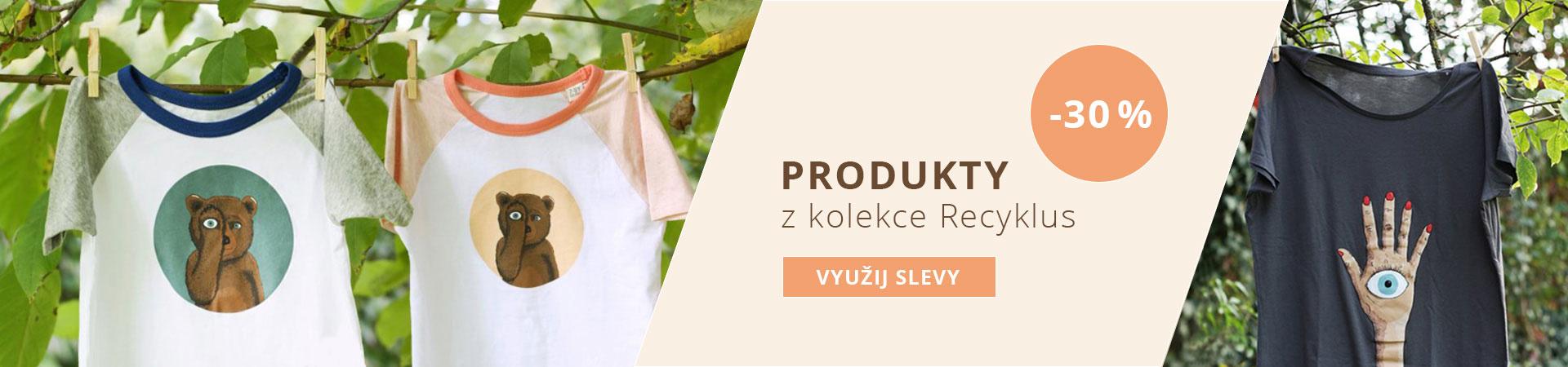 Produkty Recyklus