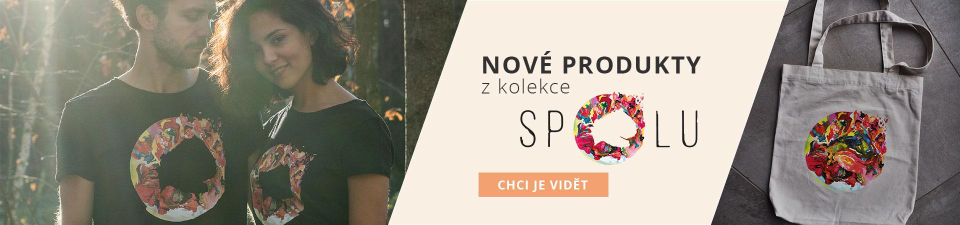 Kolekce SPOLU Tomáš Klus