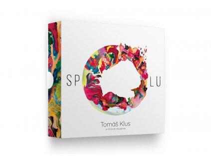 Album Tomas Klus SPOLU 01