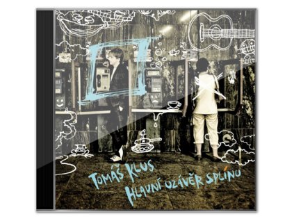 album hlavni uzaver splinu detail