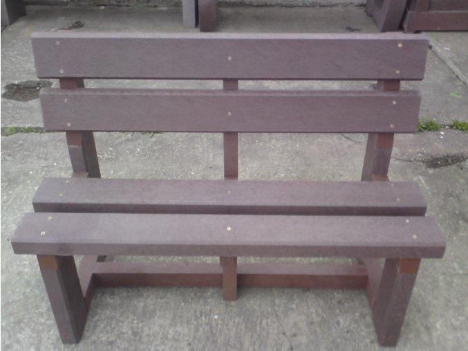 02 b celoplastová lavička 2+2 (2)