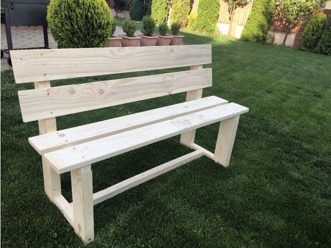 D aa drevena lavička malá (5)