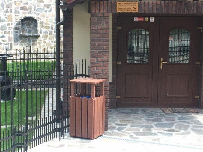 odpadkovy kos skrytom toplast (2)