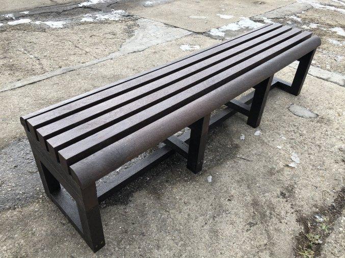 02 cb lavička bez opierky hnedá hranolčeková (5)