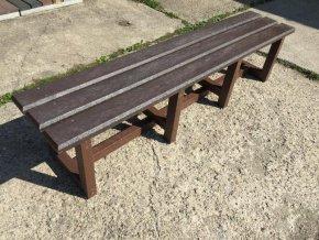 plastova lavička recyklovana toplast (19)