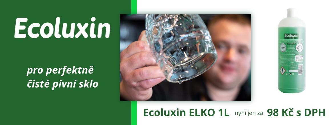 Ecoluxin ELKO