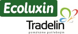 Ecoluxin | Tradelin, s.r.o. - pomáháme potřebným