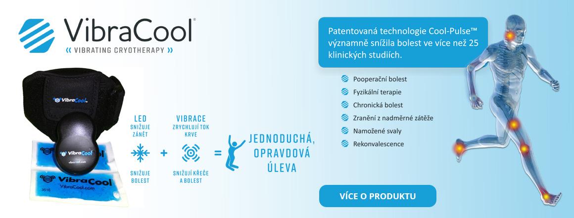 Vibracool