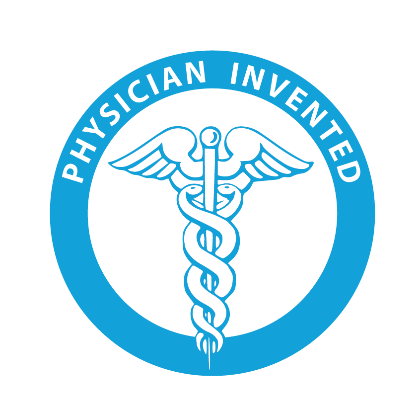 physician invented logo-03
