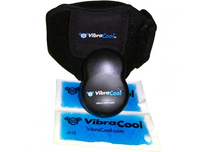 VibraCool Elbow Wrist