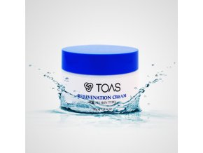 Rejuvenation cream 2