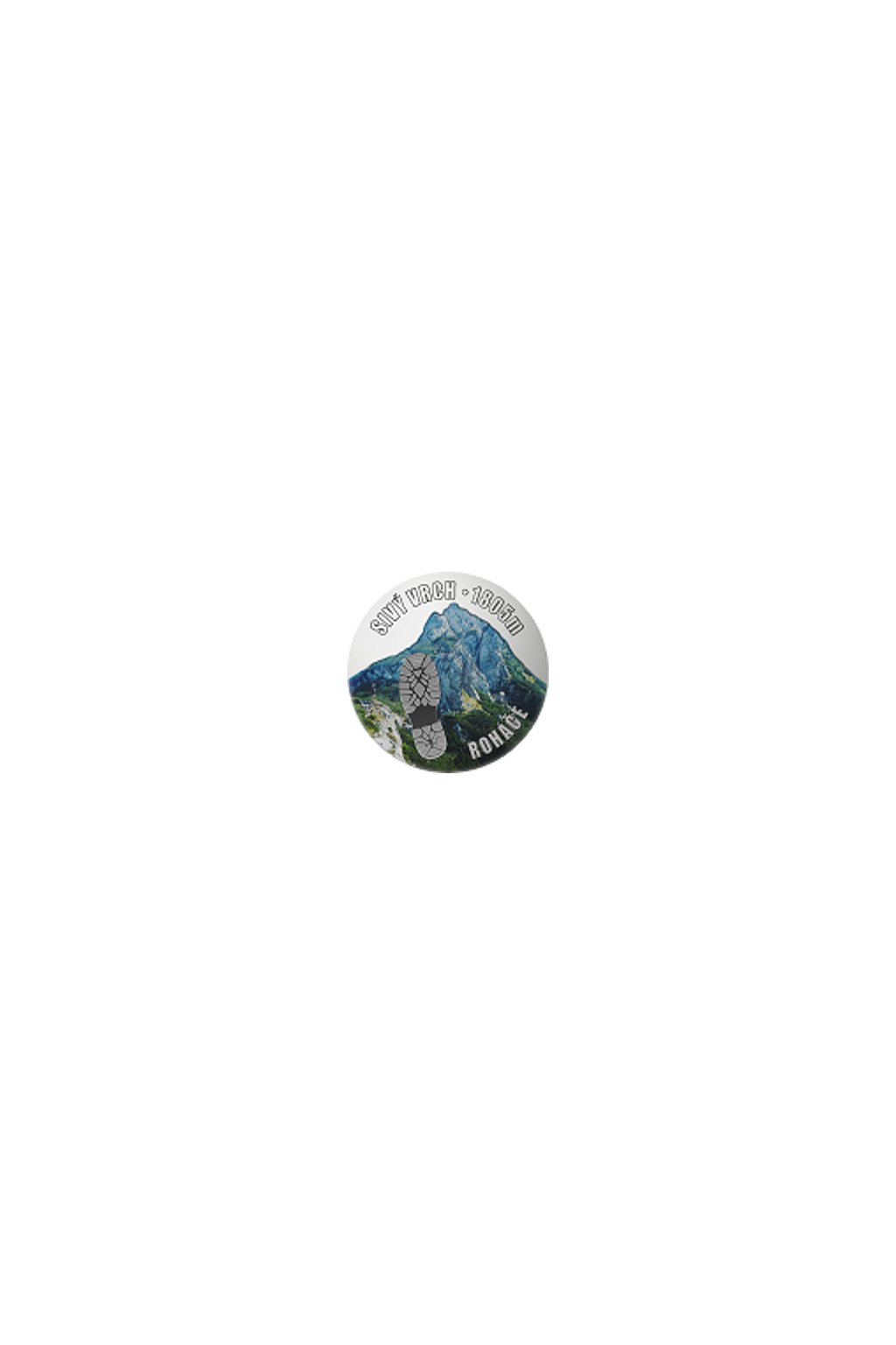 odznak sk sivy vrch